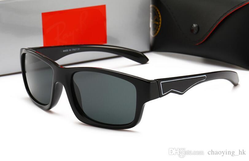 77ad00ffca1 High Quality Glass Men And Women Sunglasses Fashion Sunglasses Round ...