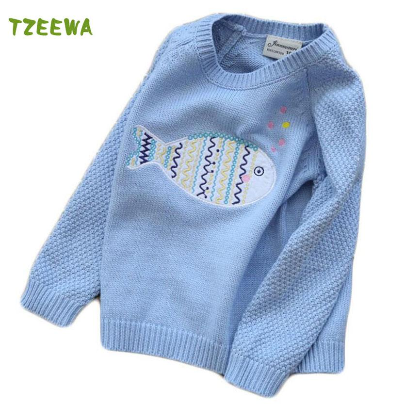 New Baby Knitted Sweater Winter Autumn Infant Clothes Baby Sweater ...