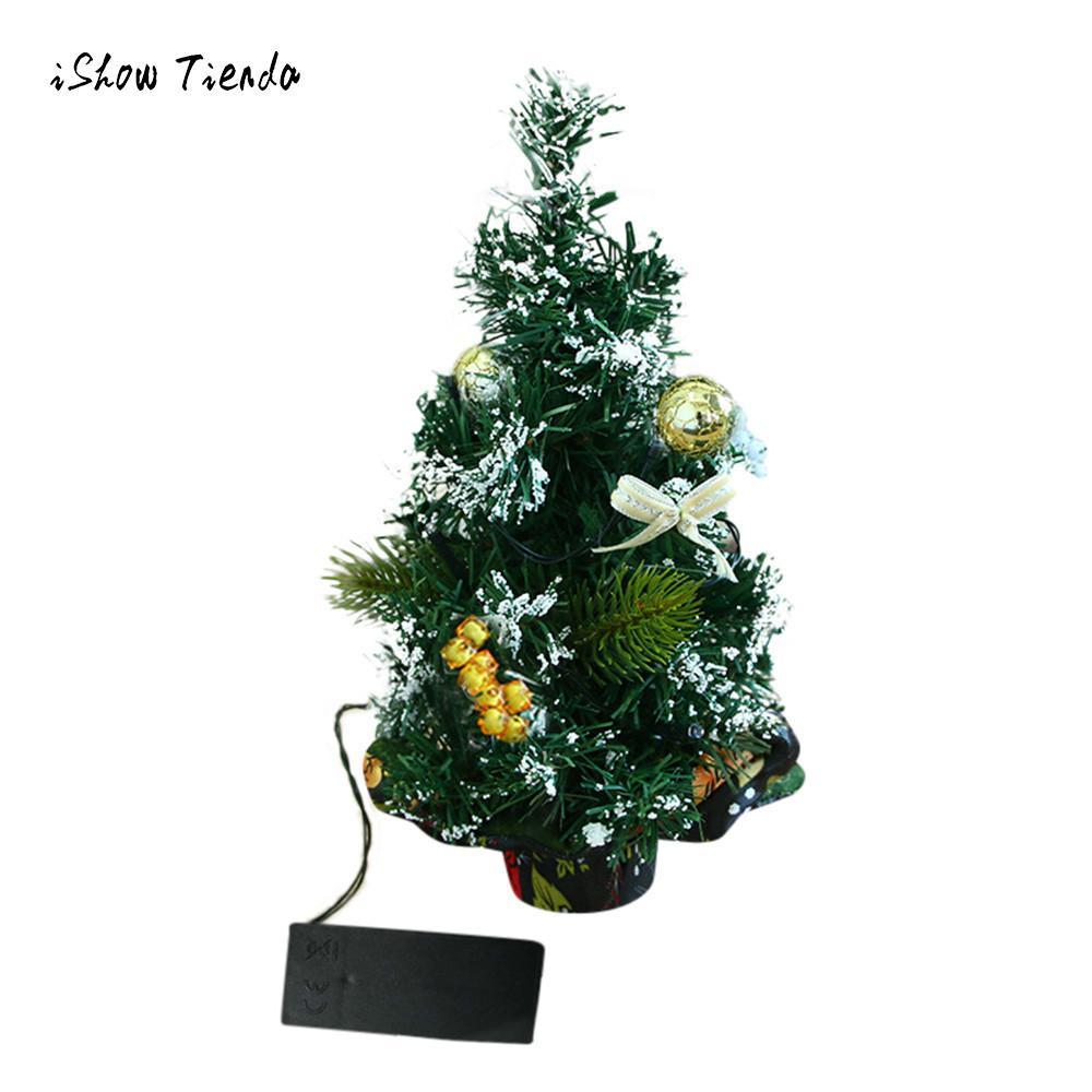 Großhandel 2018 Frohe Weihnachten Led Glow Baum Schlafzimmer ...