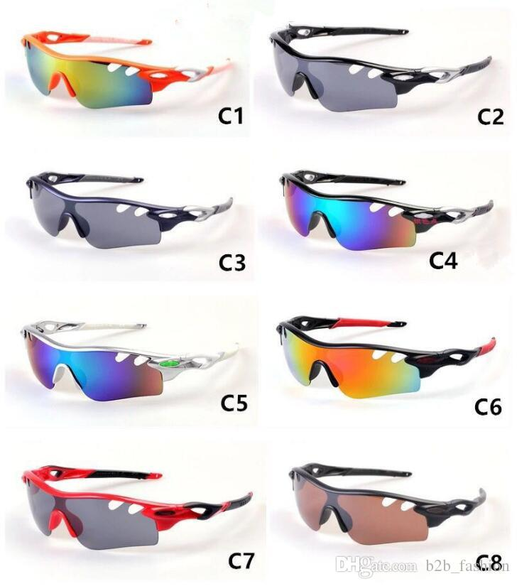 73d07f9131 Glasses for Driving Bicycle Cycling Sport Glasses Goggles Eyewear Sunglasses  for Men Women Sports Sunglasses KKA4007 Cycling Sunglasses Outdoor Sport ...