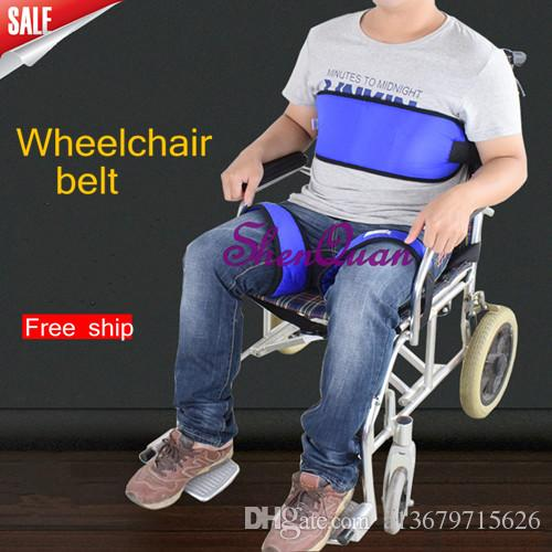 brand new cf7f8 d4b47 Wheelchair Body Fixed Seat Belts To Prevent Fall Restraint Belt Sway Wheelchair  Accessories Waist Band Medical Supply Stores Moore Medical Supplies From ...