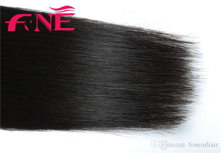 8A Remy Hair Extensions Chinese 100% Virgin Human Hair Weave High Quality Wholesale