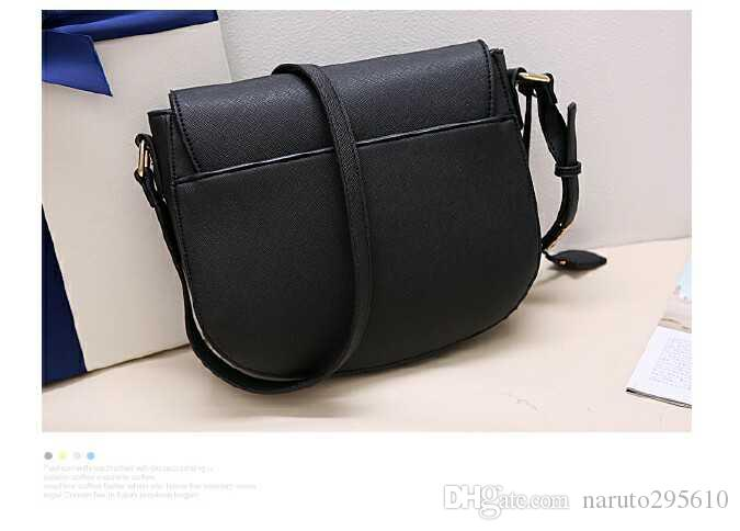 2444b68c8e54 2018 New Arrival Fashion Business Leather Lady Messenger Bags ...