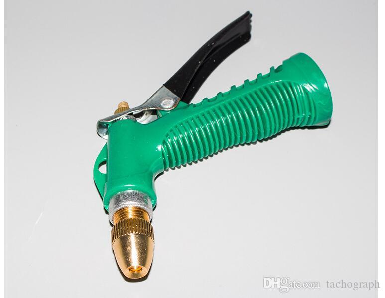 10 метров бытовые высокого давления автомойка водяной пистолет многофункциональный телескопический шланг комплект сад воды щетка автомобиля водяной пистолет автомобиль