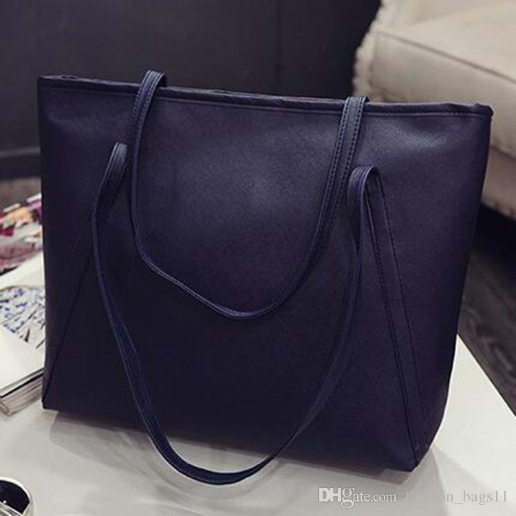 00588629a7f81d Famous Brand Designer Fashion Women Bags Luxury Bags Jet Set Travel Lady PU  Leather Handbags Purse Shoulder Bag Tote Female Man Bags Crossbody Purses  From ...