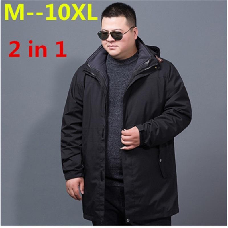 Jacken 10xl