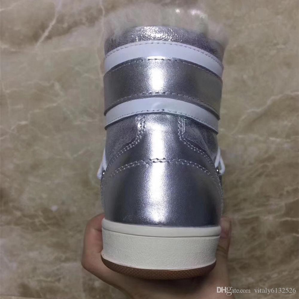 Nouvelle arrivée mode design hommes de luxe en cuir véritable bottes de haute qualité en plein air hiver bottes chaudes taille 38-46