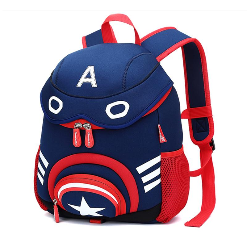 Waterproof Preschool Bags For Boys Mini School Bags For Girls 3D Cartoon  Baby Backpack Kids Bag Anti Lost Toddler Bag Sports Bags Bags For Men From  ... 56fdf4bbe29d3