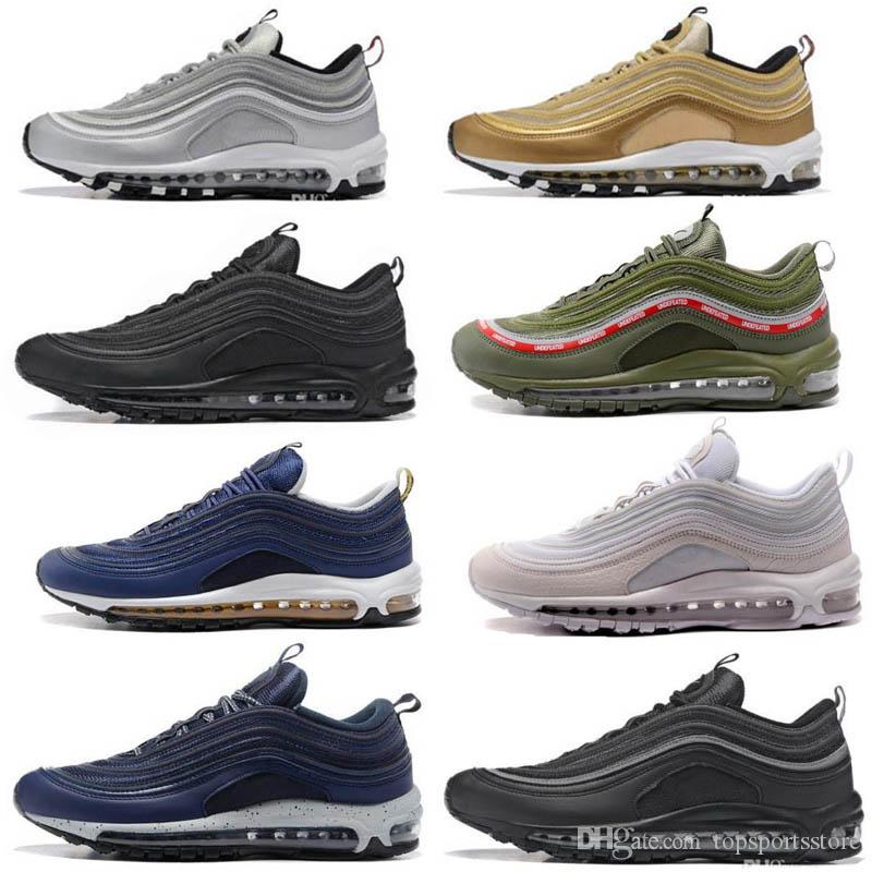 f43c93006bdd2f Hot Sale New Men Running Shoes AlR Cushion Plastic Cheap Training Shoes  Fashion Wholesale Outdoor Running Shoes Sneakers Size 36 46 Mens Running  Shoes ...