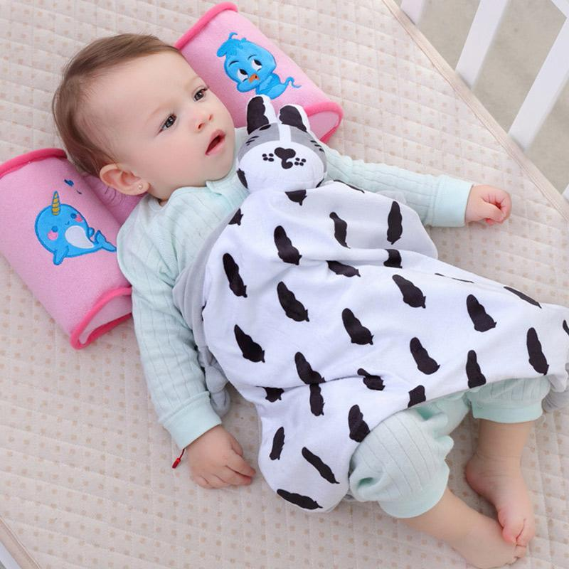 Mother & Kids Baby Stuff Towel Cute Cartoon Dog Soft Plush Nursing Stuffed Doll Infant Towel