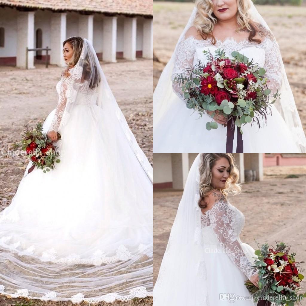 Beautiful 2019 Halter White Satin Draped Skirt Chapel Train Camo Wedding Dresses With Bowknot Bridal Gowns Plus Size Wedding Dress Weddings & Events