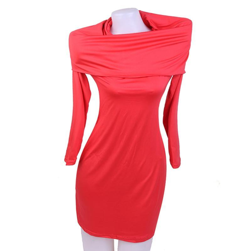 2016 сексуальное Лето Осень взлетно-посадочной полосы платье vestido мода женщин платья с капюшоном свитер платья