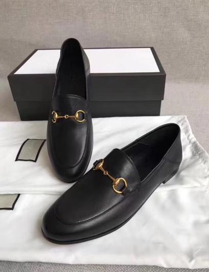 94490adb3c23 Luxury Designer Shoes for Men Light Horsebit Leather Loafer Heel ...