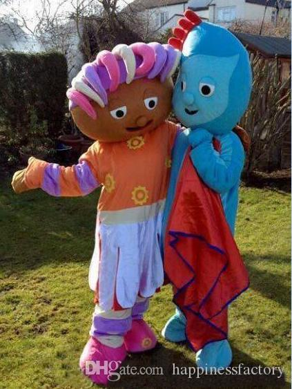 2018 Discount Factory Sale Iggle Piggle & Upsy Daisy In The Night ...
