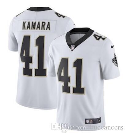 35ac8ae15 Drew Brees Jersey Alvin Kamara New Orleans Saints Michael Thomas ...