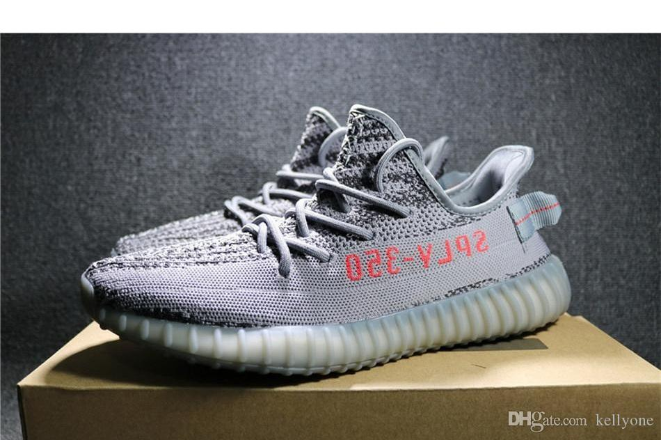 free shipping purchase new online 24 colors kanye west sply 350 boost 350 v2 Correct version cblack red zebra white Running Shoes Sneakers Cp9366 Cp9654 Zebra Cp9652 AA dpxeS