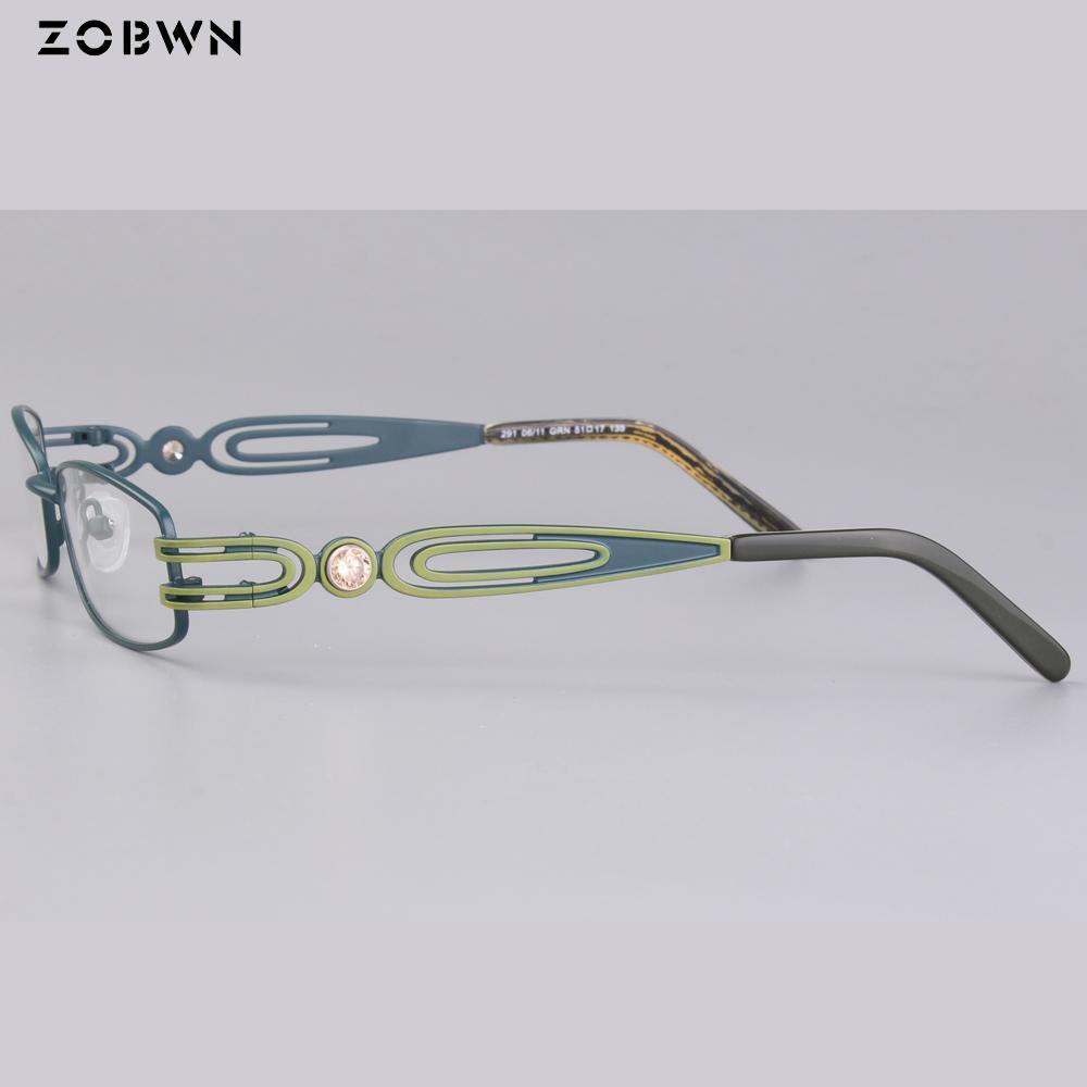 a77b883845 Compre Venta Al Por Mayor Caliente De Las Mujeres Gafas De Moda Gafas  Ópticas Gafas De Grau Feminino Lente Clara Mujeres Hombres Gafas Mujeres  Marcas A ...