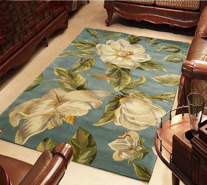 Wool Carpets Large Size Floor Rugs Non Slip Mats Custom To Size Carpet European And American Style Beaulieu Carpets Flooring Over Carpet From Windomfac, ...