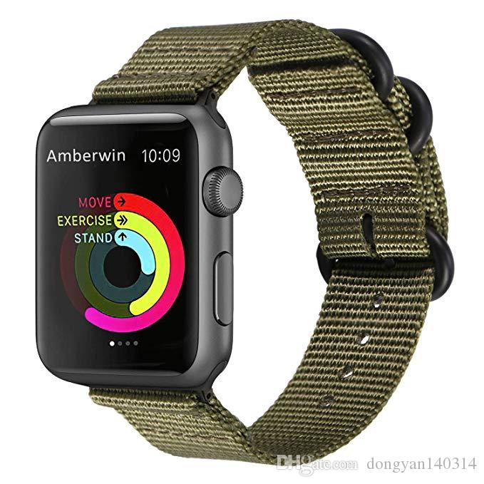 ca06752539e HXL Compatible For Apple Watch Band