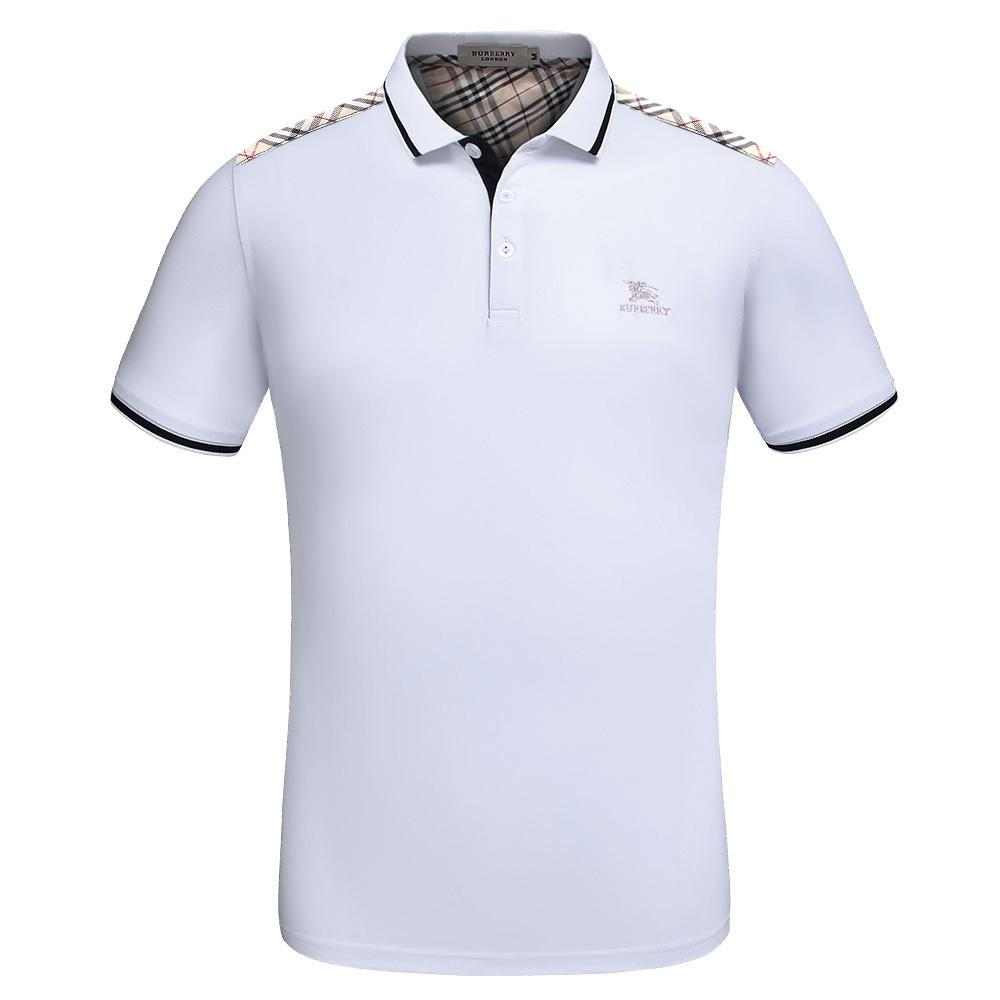 Polo Shirts For Men Outdoor Wear T Style Pattern The Of Plaid Lace