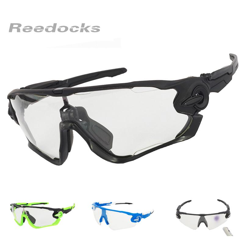 6d5b31d4da 2019 Reedocks New Clear Photochromic Cycling Eyewear Outdoor Sports Bicycle  Glasses Bike Riding Accessories Unisex Cycling Sunglasses From  Enjoyweekend, ...