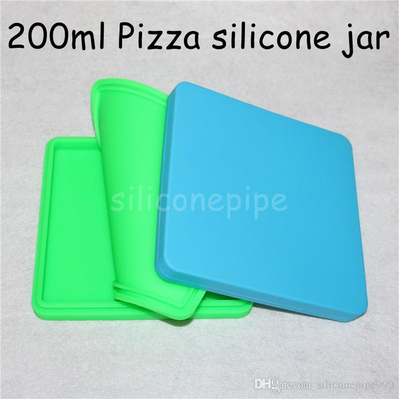Non Stick Large Silicone Container Baking Liner Silicone Cooking Mat Pizza Macarons Pad Pastry Sheet Household Roaster