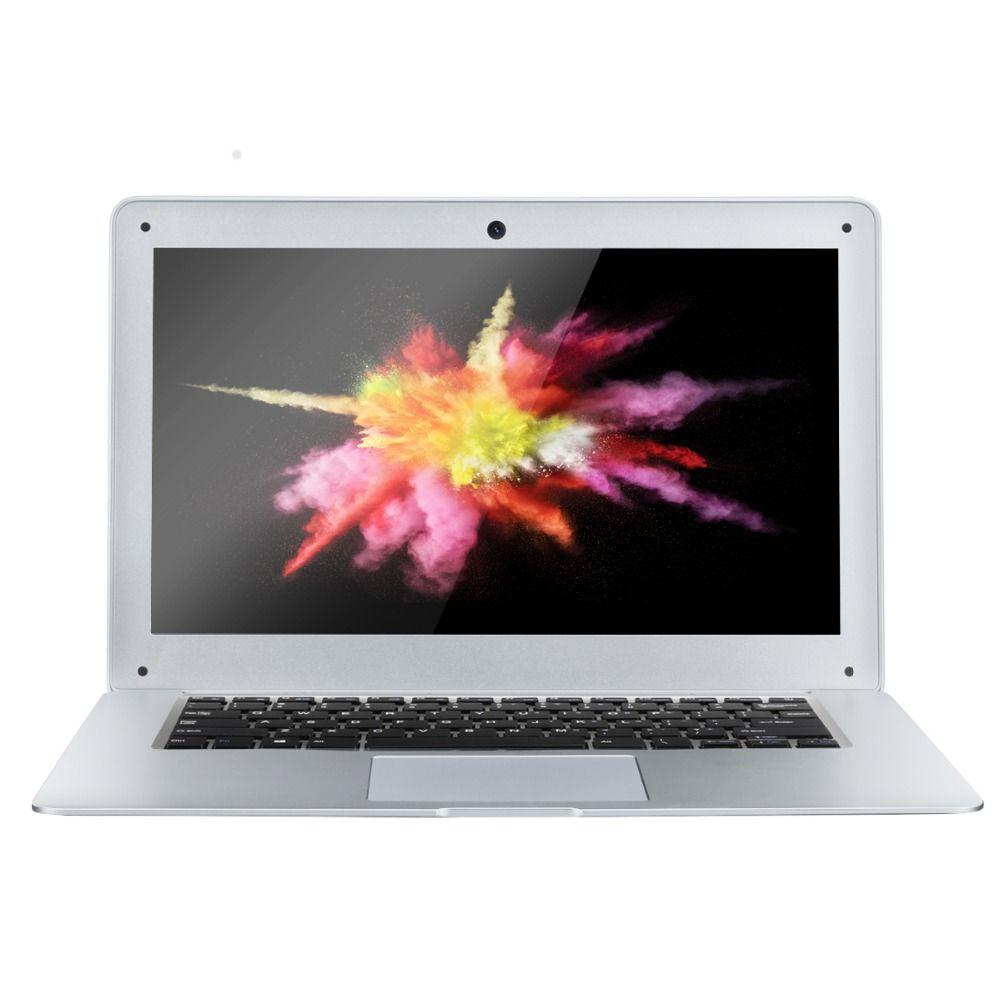 83deb9baa874 Jumper Ezbook 2 Ultrabook Laptop 14.1 inch Windows 10 Home Intel Cherry  Trail Z8350 Quad Core 1.44GHz 4GB 64GB HDMI NotPC