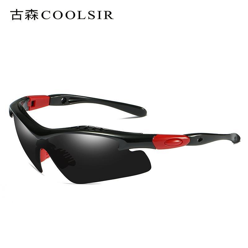 62f1bf4067 Brand Designer Design Gradient Sunglasses Men Polarized Women Sports  Sunglasses Outdoor Colorful Anti Glare Fashion Sun Glasses Sunglasses Cheap  Sunglasses ...