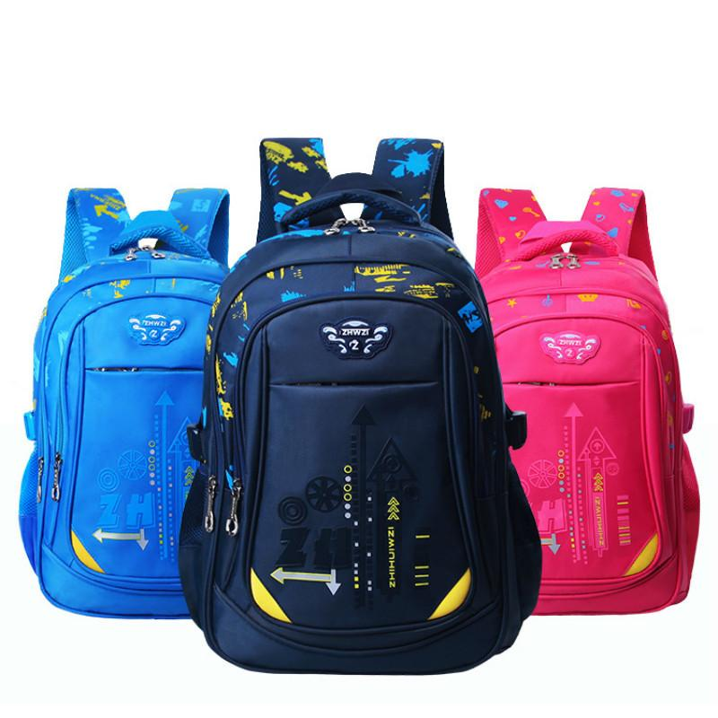 Kids Baby Backpack Children School Bags School Backpack Boys Girls