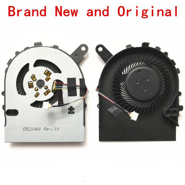 Main Components Of A Fan : New original cup cooling fan for dell