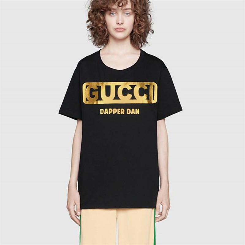 049d2ee98d5c2 Compre Ropa De Moda Para Hombre Diseñador De Verano Camisetas Camisetas Para  Hombre Tops De Lujo Marca Carta Patrón Nuevas Llegadas Camiseta Camisetas  ...