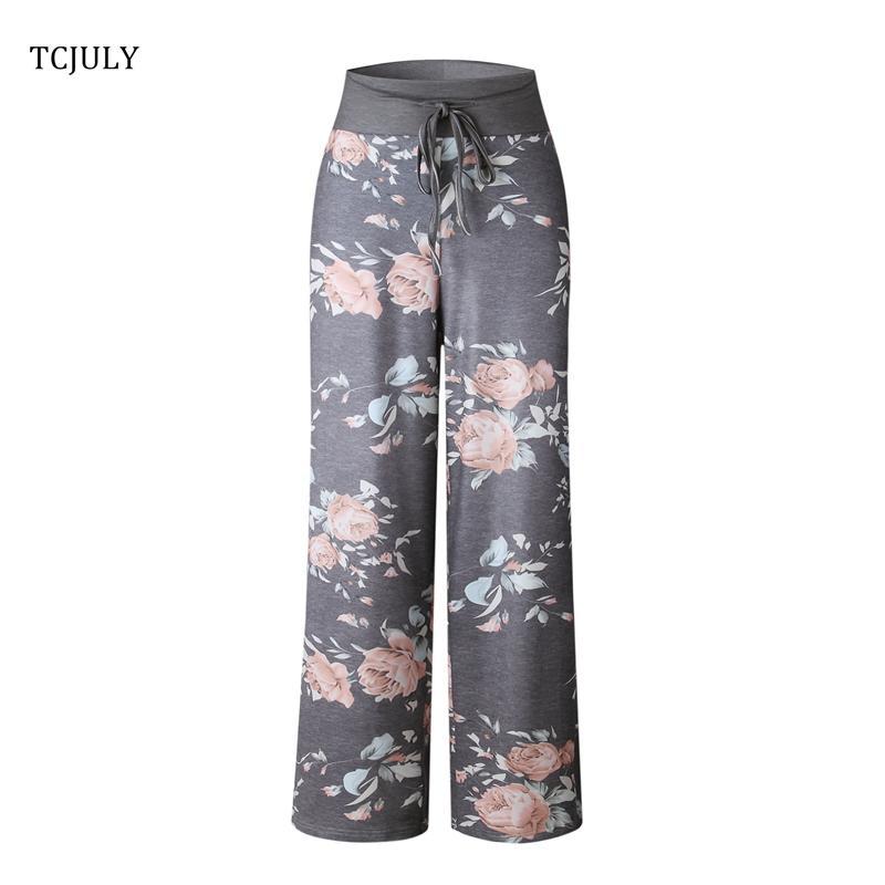 Pantalones Caliente Tcjuly La Venta Compre Baggy De Mujeres Las XkZuiPO