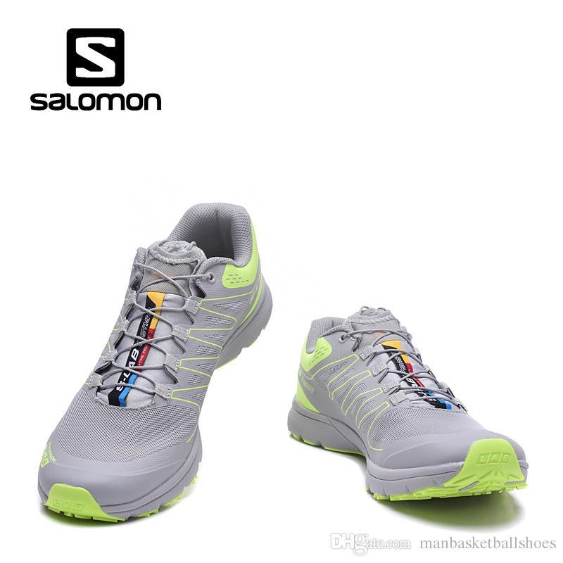 Aaa Sneaker Lab Quality Running Salomon Shoes Sense Speed Ultra S aY6Yx
