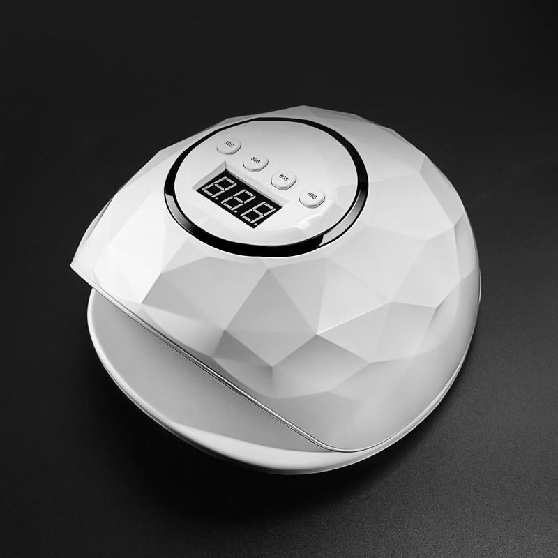 Acheter Lampe Uv Professionnelle 72 W Led Lampe Pour Ongles Ice Auto