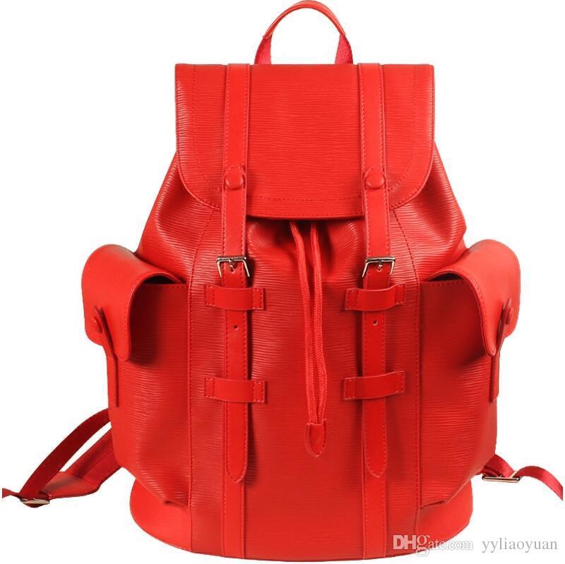 484397ae3426 2018 Europe Luxury Brand Men Women Bag Famous Designers Handbags ...