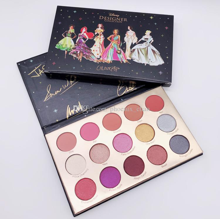 Beauty Essentials Bright 2017 New 9 Colors Pressed Powder Eyeshadow Holiday Edition Metallic Matte Glitter Makeup Kyshadow Palette Burgundy Eye Shadow Modern Design Beauty & Health