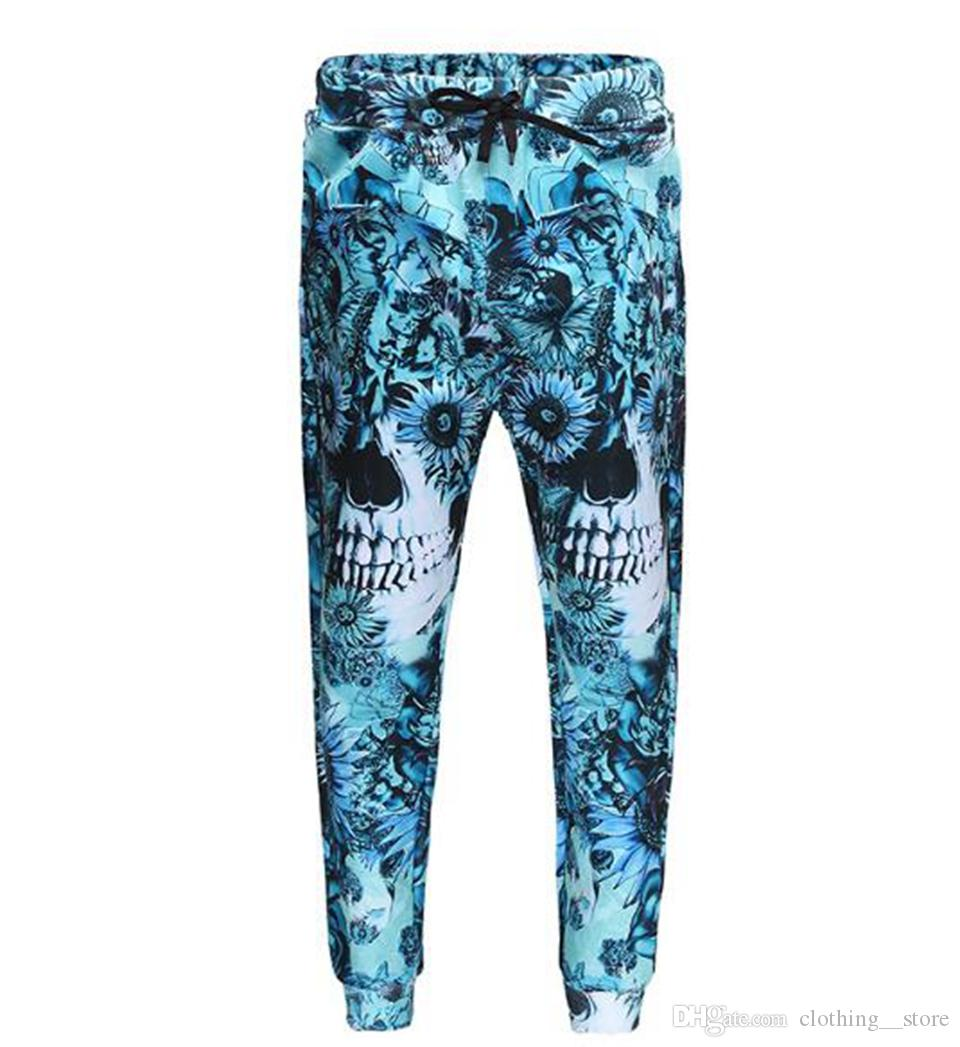 Imported Four-sided Elastic Printing Fabric Skirt Harlan Trousers Bottom Shirt T-shirt Bottom Swimming Swimsuit Fabric Smart Home