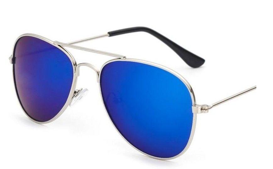 Fashion kids Boys Kids Sunglasses Aviator Style Brand Design Children Sun Glasses UV Protection sunglass