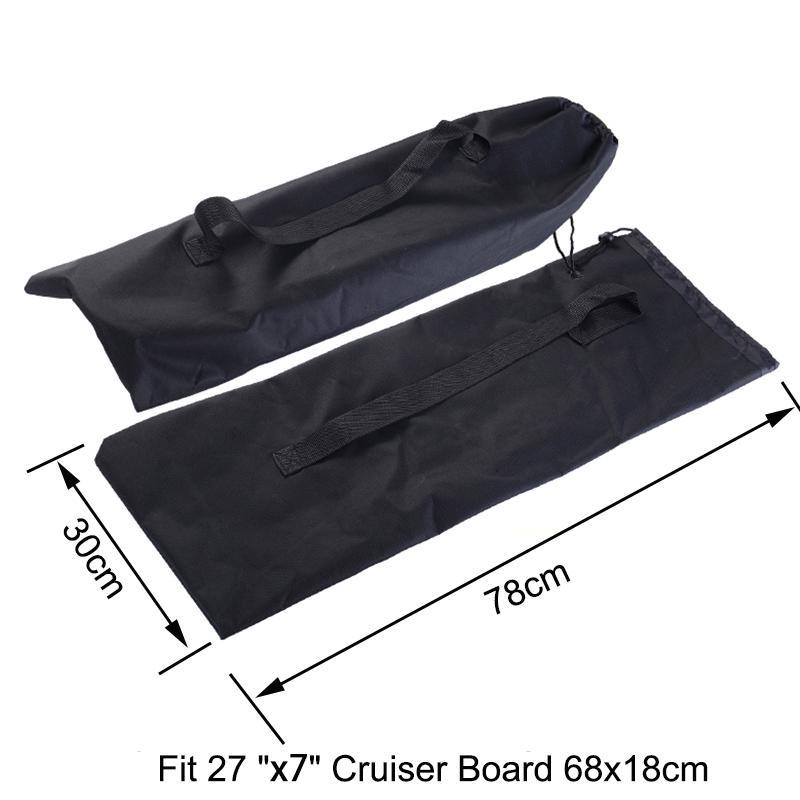 20a3ed72fda2e Satın Al Cruiser Kaykay Taşıma Çantası Sırt Çantası Taşıyıcı Için 27  Cruiser Kurulu, $38.52   DHgate.Com'da