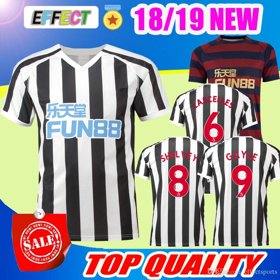 83290be80e3 Retro Shirts Newcastle United - BCD Tofu House