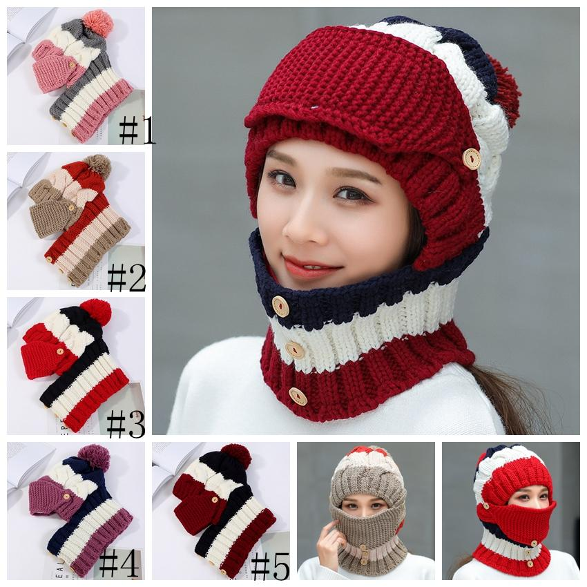 74a04709bbf74f Knitted hats Winter hats Hats t