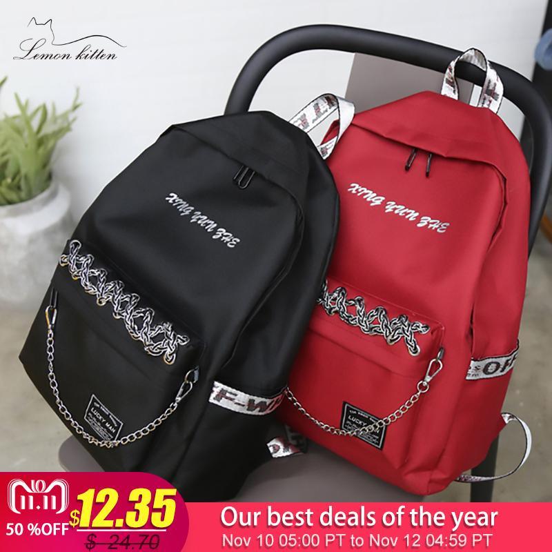 b559d5b4c6fc 2019 Fashion2018 New Best Travel Women Backpack Japan Ring Backpack Female  Everyday Leisure Girl Women Bag My Rucksack Mochila Bagpack Swiss Army  Backpack ...