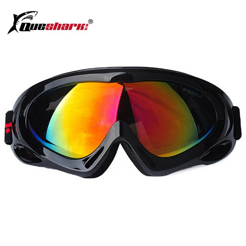 Compre Óculos De Esqui À Prova De Vento UV400 Homens Mulheres Anti Nevoeiro Adulto  Esqui De Inverno Óculos Óculos De Snowboard Snow Skating Óculos De ... 86d5066ea0