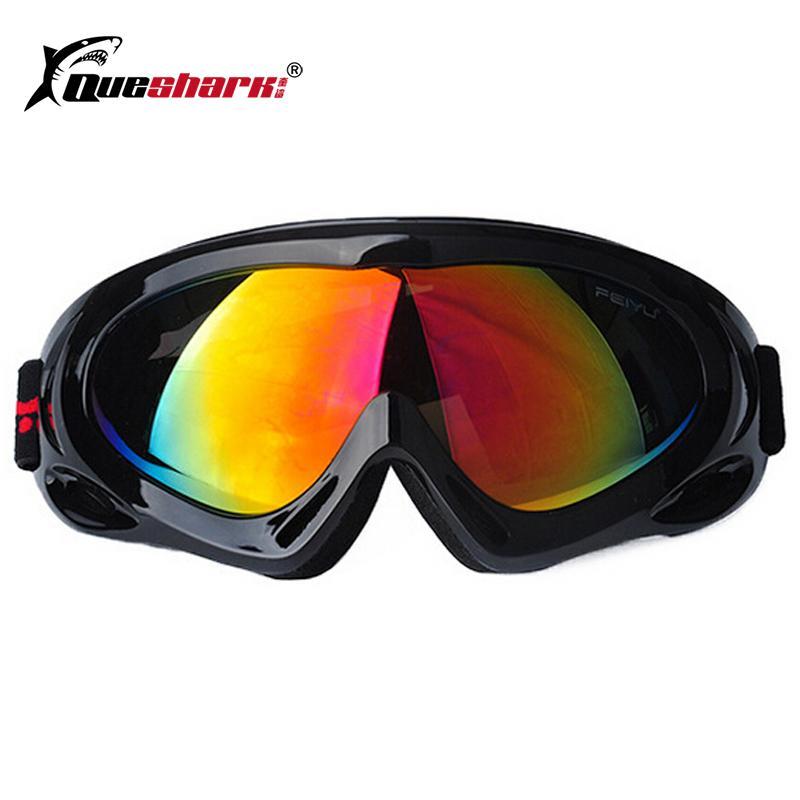 e957239a2baf 2019 Windproof UV400 Ski Goggles Men Women Anti Fog Adult Winter ...