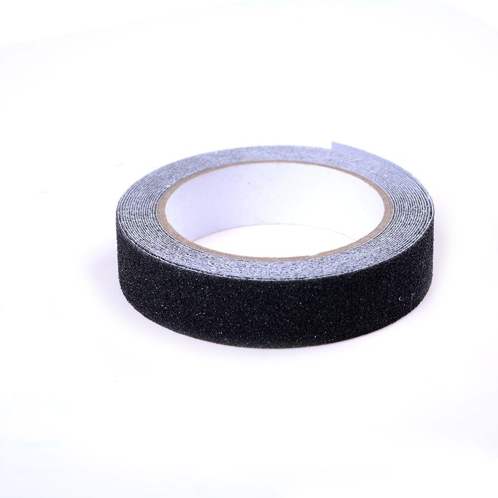 1M/5M Waterproof Anti Slip Tape Self Adhesive Tape For Stair Floor Bathroom  Kitchen Warning Stripes Emergency Lines Wall Sticker Anti Slip Bathroom  Bathroom ...
