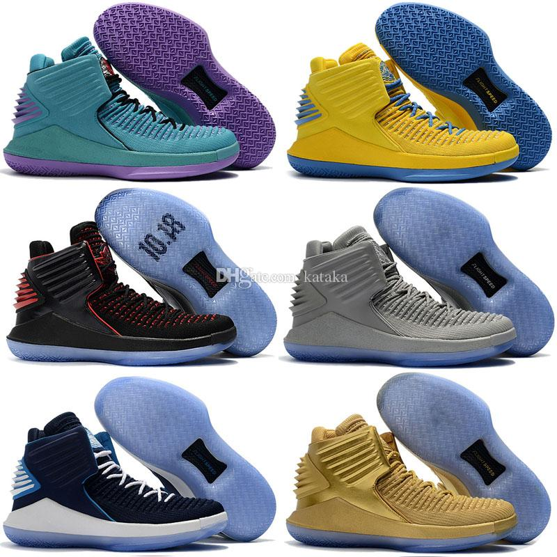 9b5c5eebdd4 2018 Hot Mvp 32 Flights Speed Why Not Westbrook Basketball Shoes For High  Quality Mens 32s XXXII Banned Outdoor Sports Sneakers Size 40 46 Discount  Shoes ...