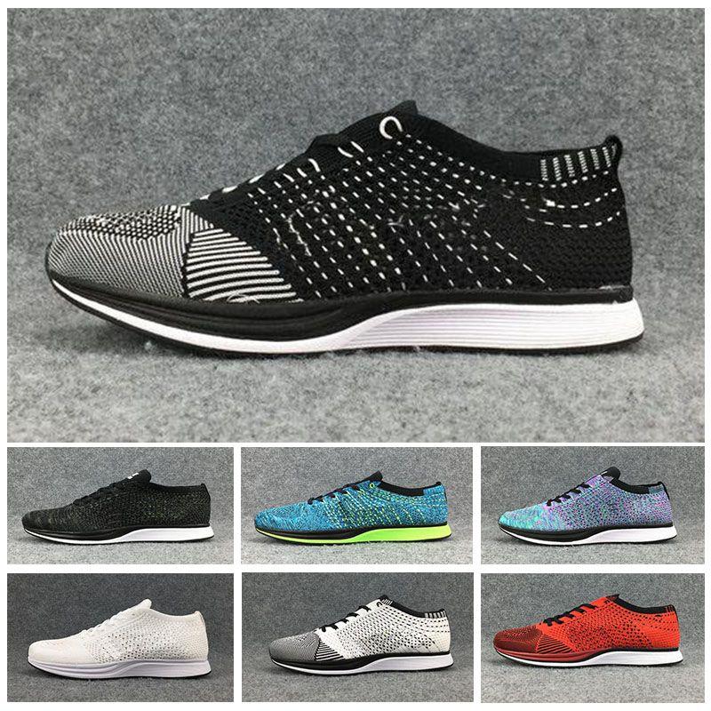 reputable site 372ae 71630 ... new zealand großhandel n11 2 2018 nike flyknit lunar 1 basketball shoes  neue ankunft original zoom