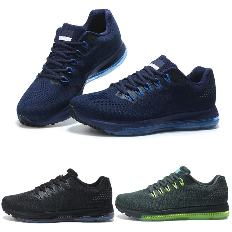 ZOOM Moonfall Zoom Men Running Shoes comfort breathe freely Sneakers skid resistance Casual designer shoes Sneakers Fashion discount sneakernews discount from china outlet perfect new cheap price TkICw