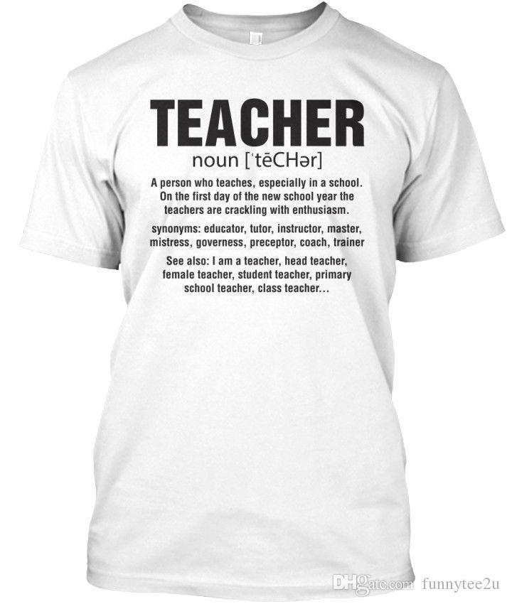 Teacher T Shirt Designs | Unique Super Teacher T Mens Standard Unisex T Shirt T Shirt Men