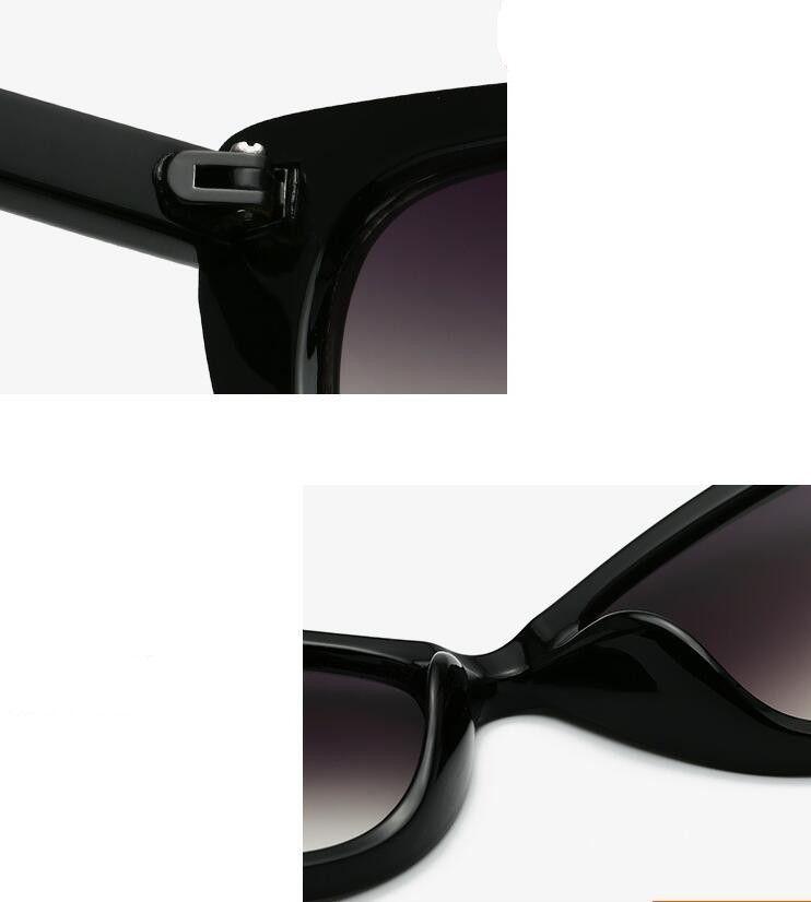 Высокое качество 2018 FLT33 Cateye солнцезащитные очки Женщины Марка дизайнер солнцезащитные очки старинные очки женщин печати рамка Cat Eye солнцезащитные очки 65 мм 45 мм